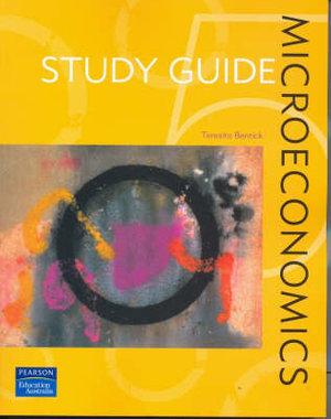 Cover of Microecoconomics