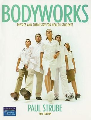 Cover of Bodyworks