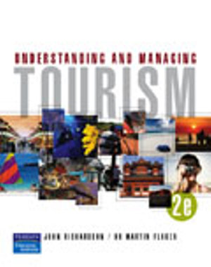 Cover of Understanding and Managing Tourism