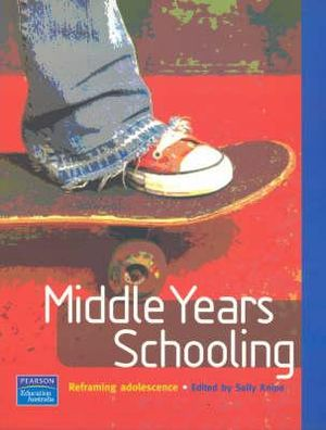 Cover of Middle Years Schooling