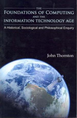 Cover of Foundations of Computing Sprintprint