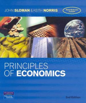 Cover of (Aus) Principles of Economics