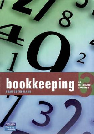 Cover of Bookkeeping