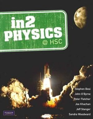 Cover of Into Physics