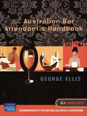Cover of The Australian Bar Attendant's Handbook