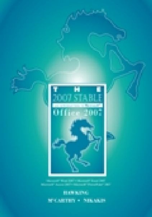 Cover of The 2007 Stable