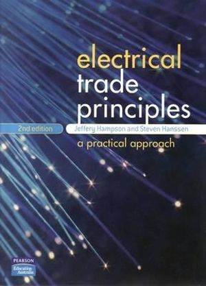 Cover of Electrical Trade Principles
