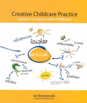 Cover of Creative Childcare Practice