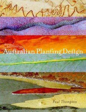 Cover of Australian Planting Design