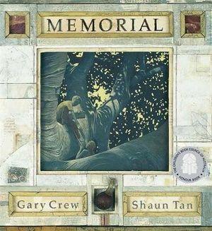 Cover of Memorial