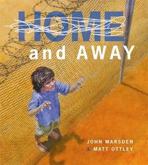 Cover of Home and Away