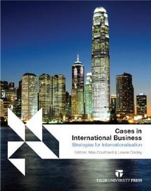 Cover of Cases in International Business