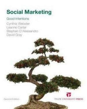 Cover of Social Marketing