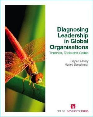 Cover of Diagnosing Leadership in Global Organisations