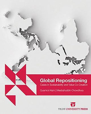 Cover of Global Repositioning