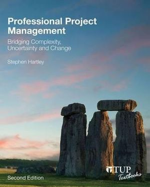Cover of Professional Project Management