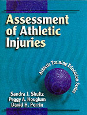 Cover of Assessment of Athletic Injuries