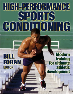 Cover of High-performance Sports Conditioning