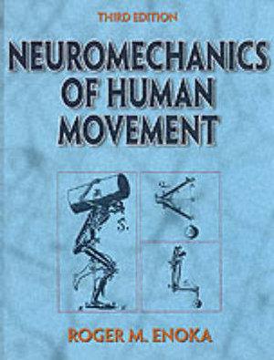 Cover of Neuromechanics of Human Movement