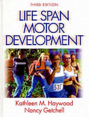 Cover of Life Span Motor Development