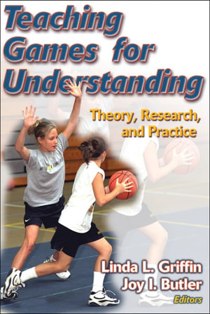 Cover of Teaching Games for Understanding