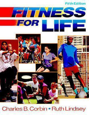Cover of Fitness for Life