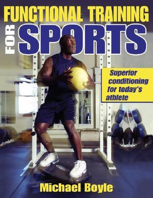 Cover of Functional Training for Sports
