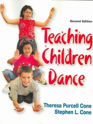 Cover of Teaching Children Dance