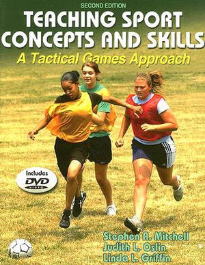 Cover of Teaching Sport Concepts and Skills