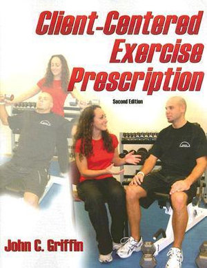 Cover of Client-centered Exercise Prescription