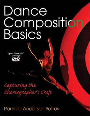 Cover of Dance Composition Basics