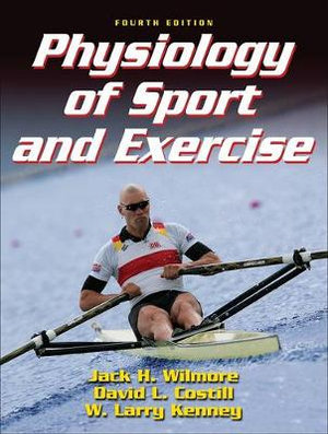 Cover of Physiology of Sport and Exercise