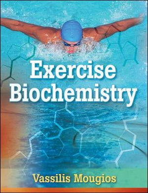 Cover of Exercise biochemistry