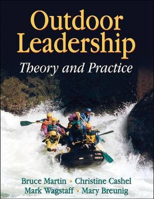 Cover of Outdoor Leadership