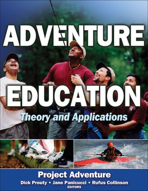 Cover of Adventure Education