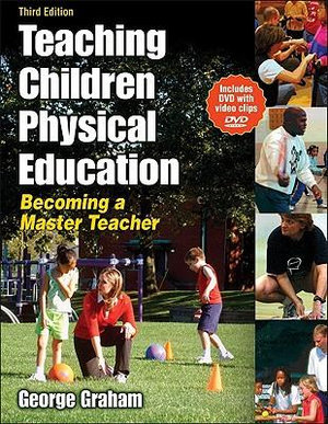Cover of Teaching Children Physical Education