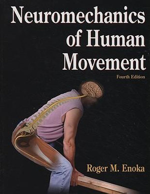Cover of Neuromechanics of Human Movement