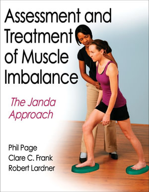 Cover of Assessment and Treatment of Muscle Imbalance