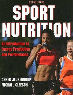 Cover of Sport Nutrition
