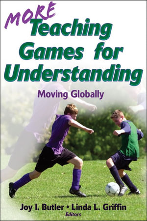 Cover of More Teaching Games for Understanding
