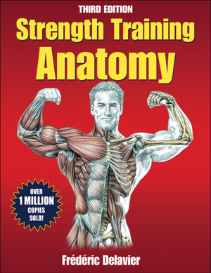Cover of Strength Training Anatomy