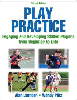 Cover of Play Practice