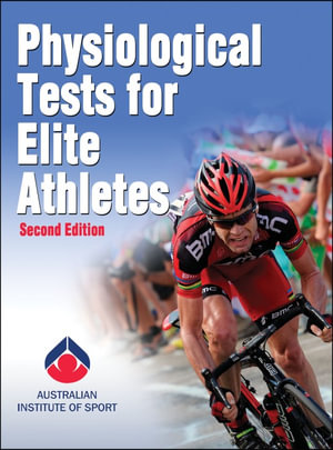 Cover of Physiological Tests for Elite Athletes