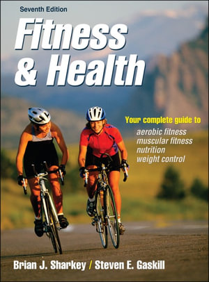 Cover of Fitness cycling