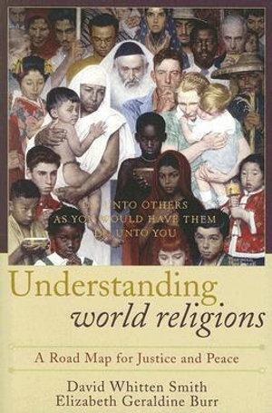 Cover of Understanding World Religions