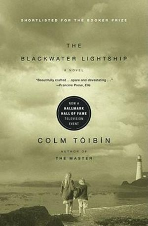 Cover of The Blackwater Lightship