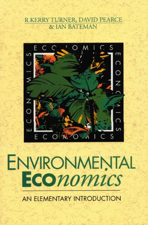 Cover of Environmental Economics