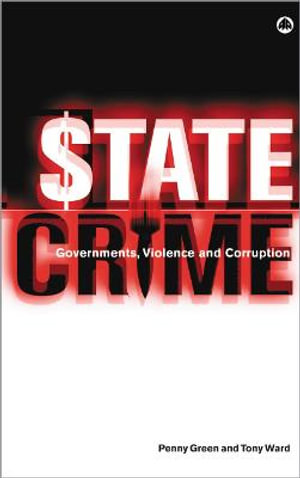 Cover of State Crime