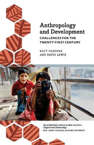 Cover of Anthropology and Development