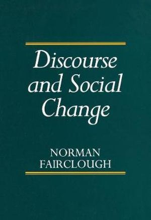 Cover of Discourse and Social Change